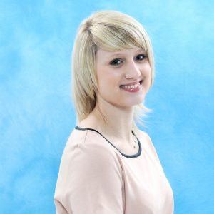 Sophie Howard, Junior Account Executive