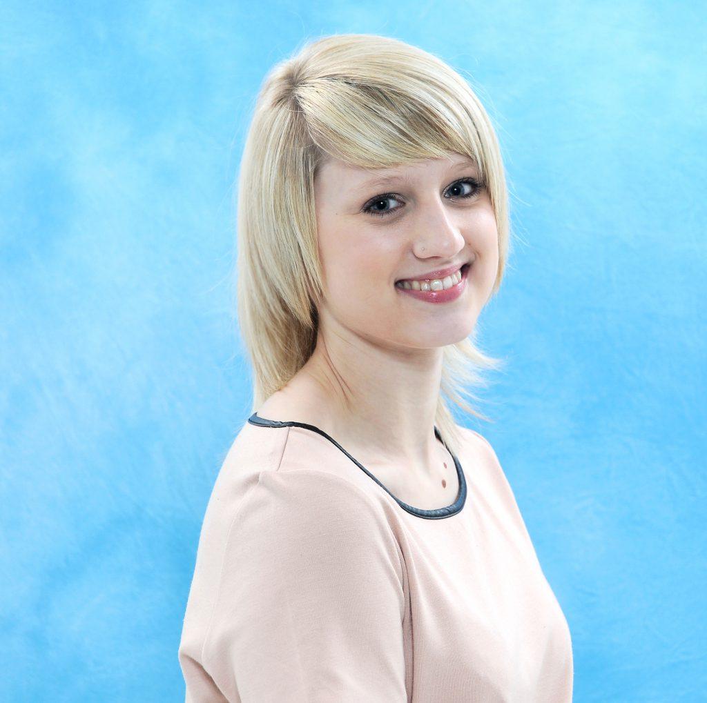 Sophie Howard, PR Consultant, Cannon PR